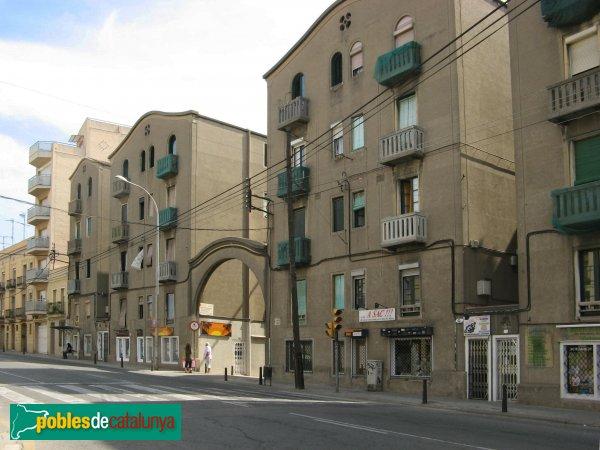 Els pisos bertrand sant feliu de llobregat pobles de - Pisos en sant feliu de llobregat particulares ...