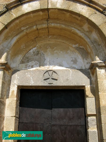Pedret i Marzà - Sant Esteve de Pedret