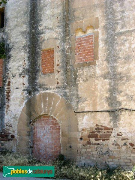 Martorell - Torre de Santa Llúcia