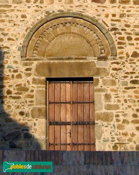 Vilajuïga - Sant Feliu