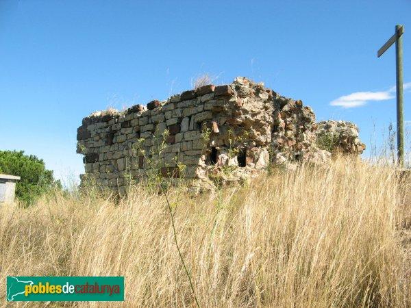 Martorell - Torre Griminella