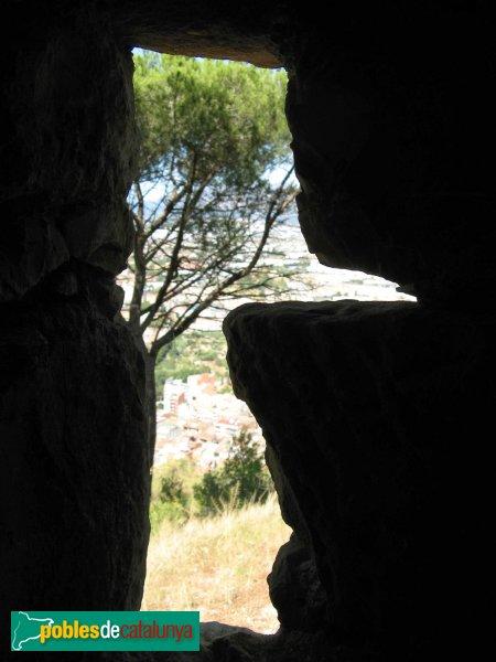 Martorell - Vista de Martorell des de la Torre del Clos