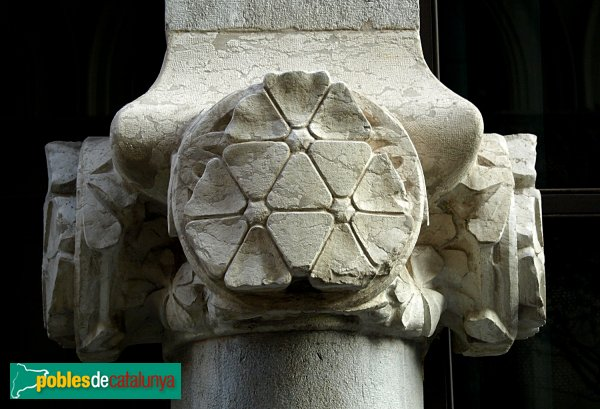 Barcelona - Casa Fuster