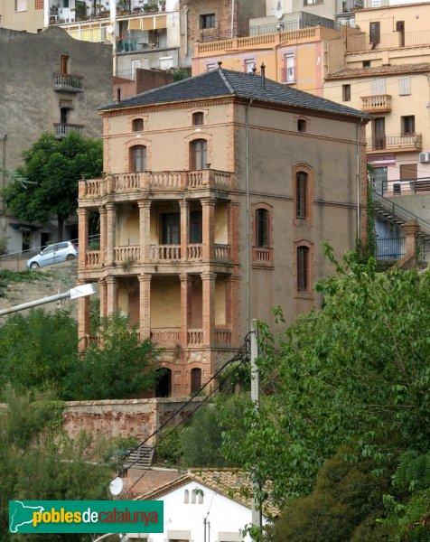 Casa homs corbera de llobregat pobles de catalunya - Trabajo en corbera de llobregat ...