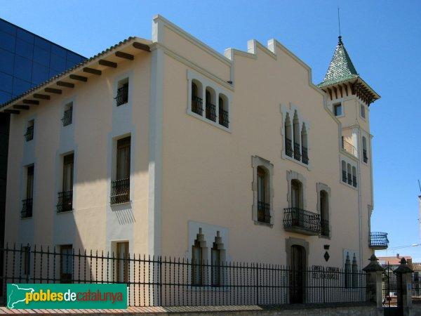Mollerussa - Casa Niubó