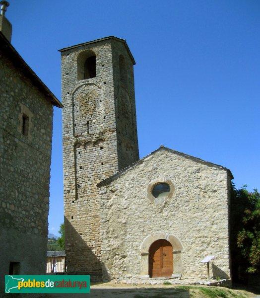 Santa Eugènia de Nerellà