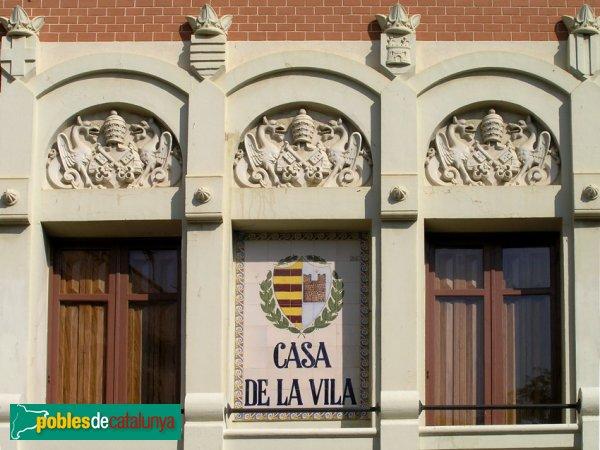Badalona - Ajuntament