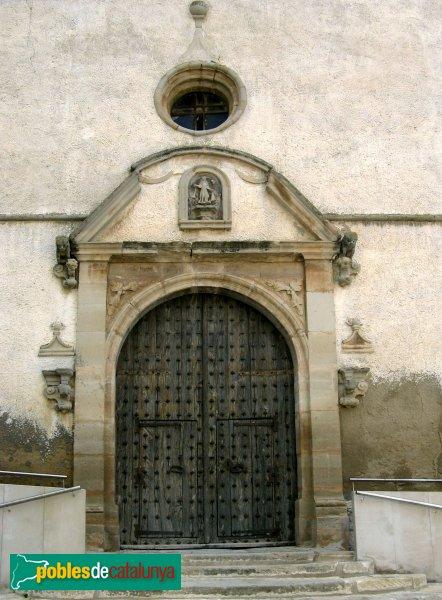 Castellnou de Seana - Sant Joan Baptista