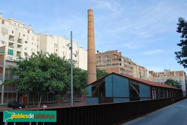 Mataró - Nau Gaudí
