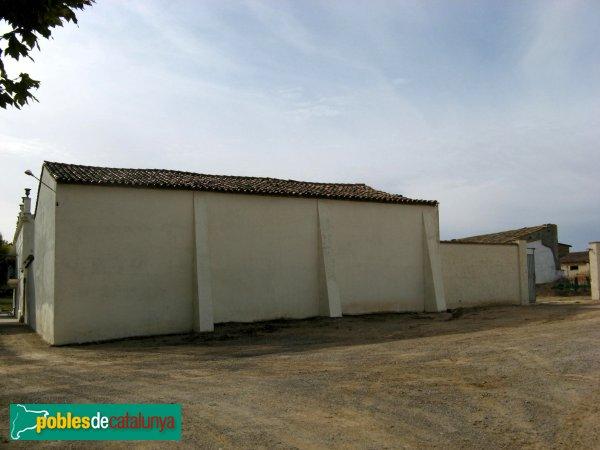 Vila-sana - Novella Baixa