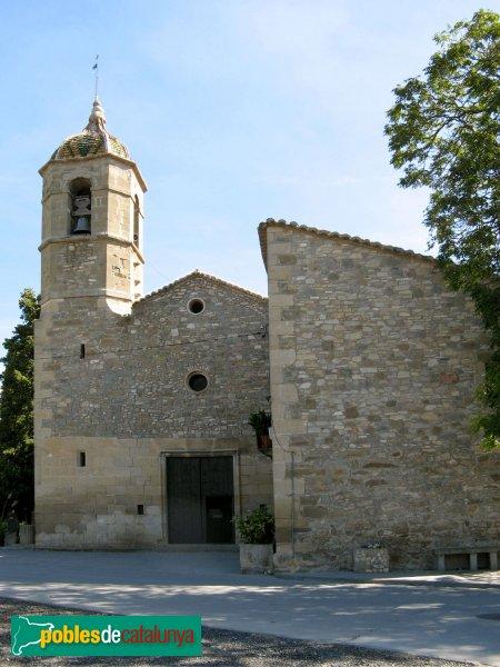 Ivars d'Urgell - Santuari de la M.D. de l'Horta