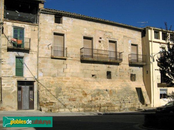 Torregrossa - Castell