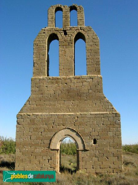 Torregrossa - Sant Bartomeu de Margalef