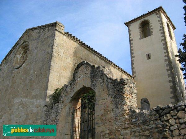 Masquefa - Sant Pere
