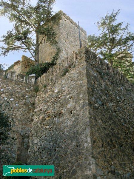 Piera - Castell