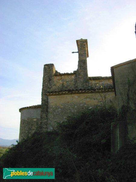 Piera - Santa Creu de Creixà