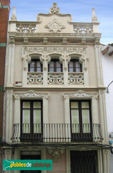 Piera - Cal Sanaüja