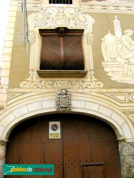 Piera - Casa Sastre