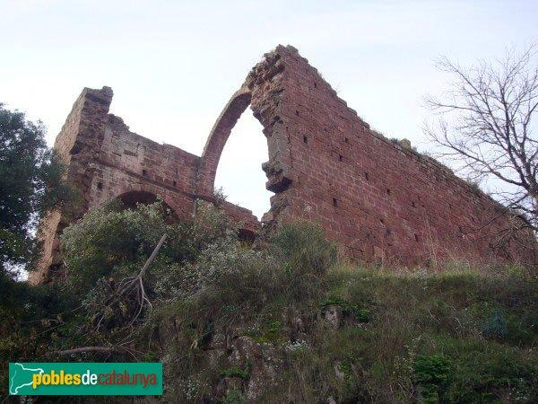 Martorell - Sant Genís de Rocafort