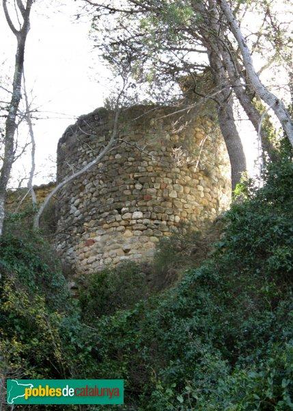 Piera - Castell de Freixe