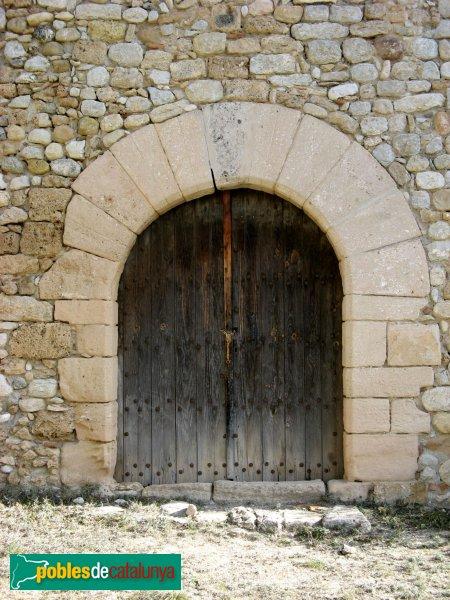 Piera - Sant Nicolau de Freixe