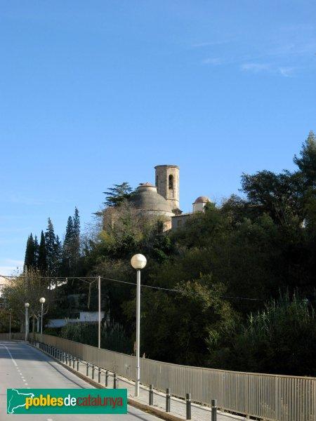 Piera - Església de Santa Maria