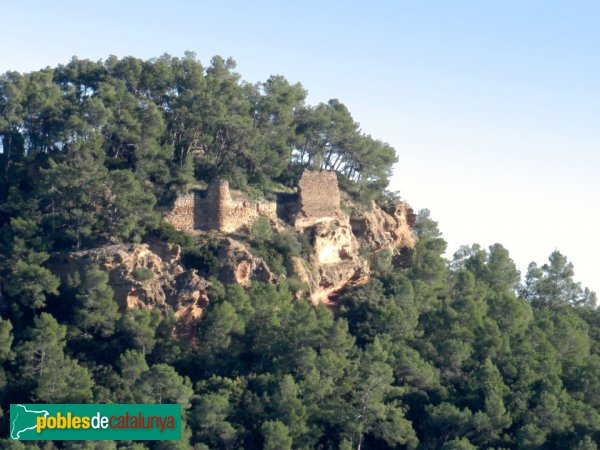 Castellví de Rosanes - Castell de Sant Jaume