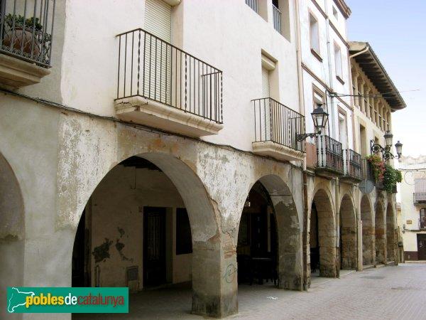 Piera - El Mercadal