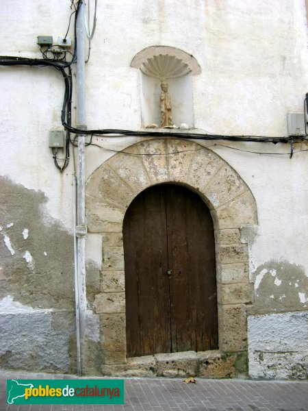 Piera - Capella de Sant Maur