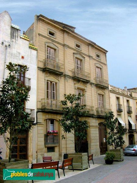 Piera - Casa Torres