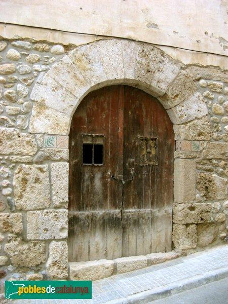 Piera - Capella de Sant Sebastià