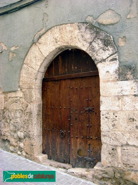 Piera - Portal