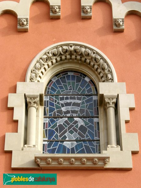 Hostalets de Pierola - Sant Pere d'Hostalets