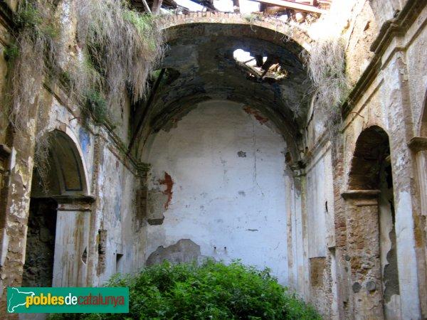 Hostalets de Pierola - Sant Pere de Pierola