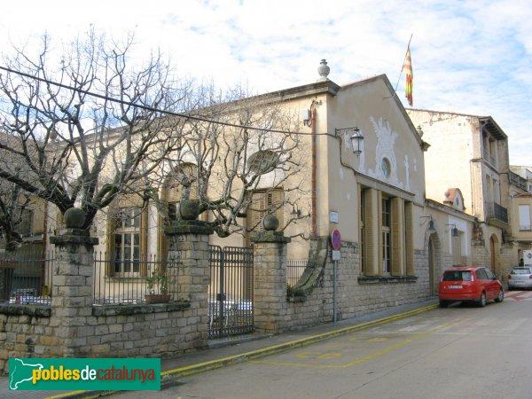 Hostalets de Pierola - Casal Català
