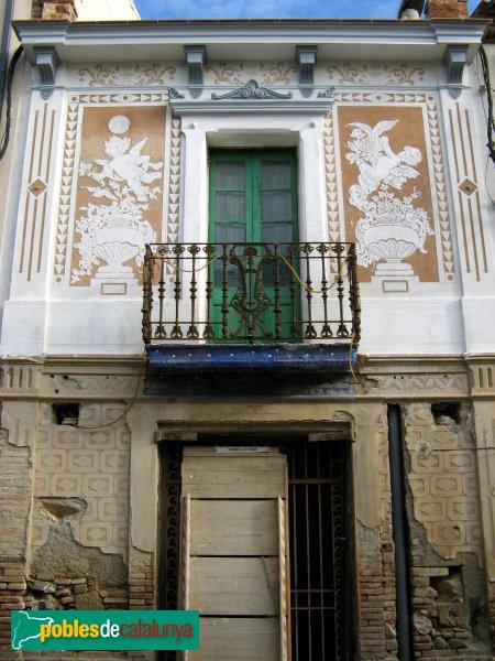 Hostalets de Pierola - Cal Carboner