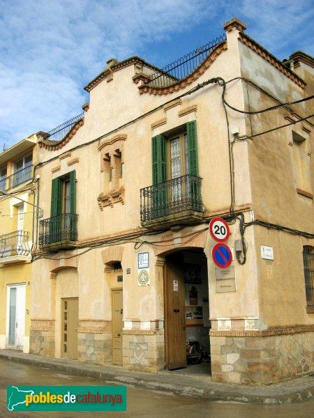Hostalets de Pierola - Casa Pons