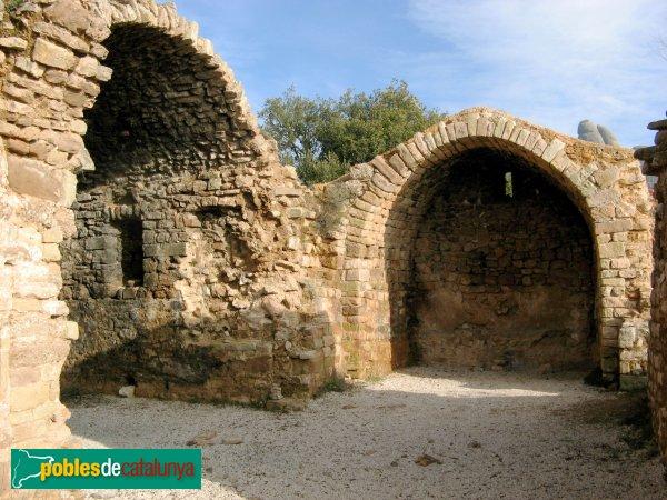 El Bruc - Sant Pau Vell