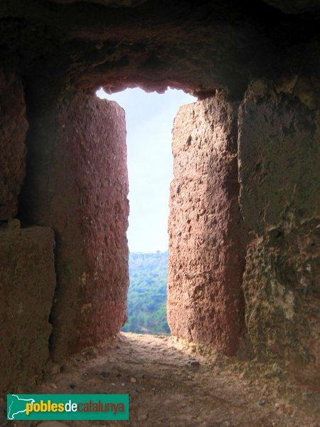 El Bruc - Castell Ferran