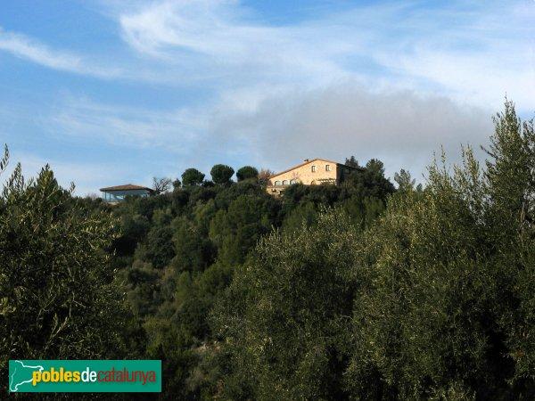 El Bruc - El Castell