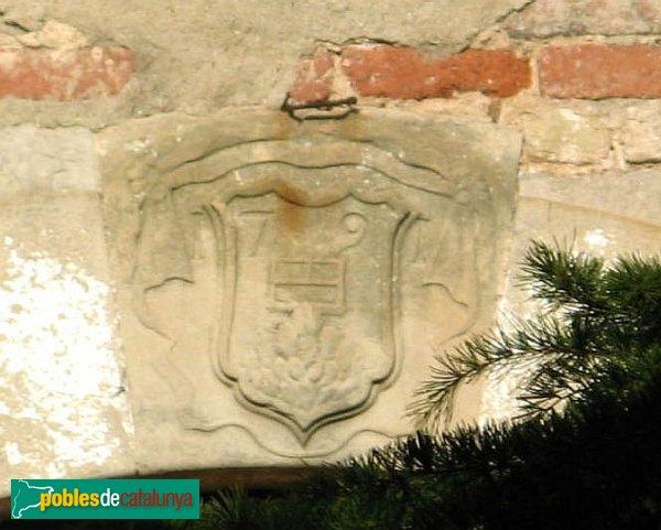 El Bruc - Can Maçana