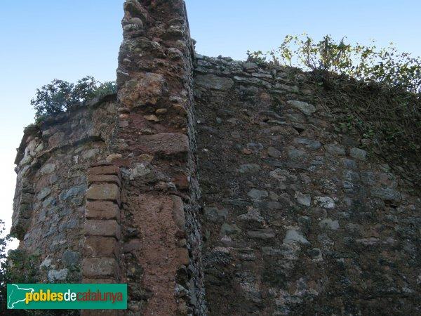 El Bruc - Sant Miquel de Vilaclara