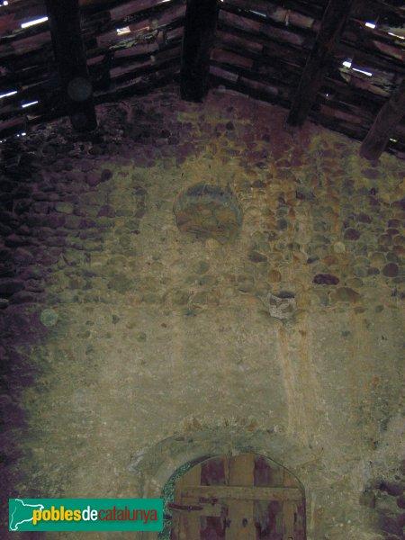 El Bruc - Ermita de la Mare de Déu de la Font