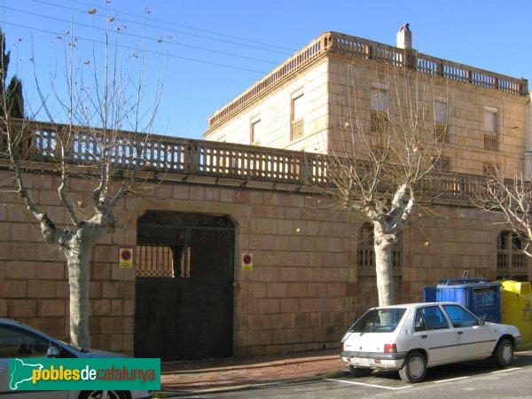El Bruc - Casa Elias