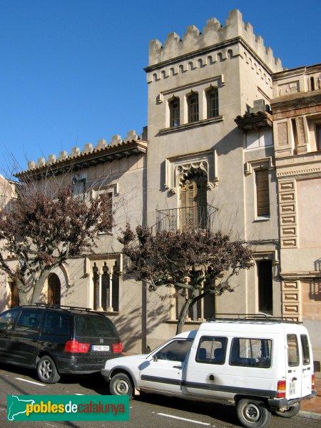 El Bruc - Cal Calvo
