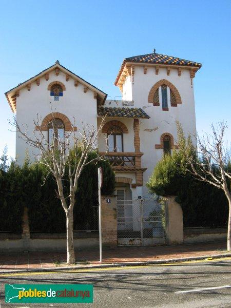 El Bruc - Cal Díaz