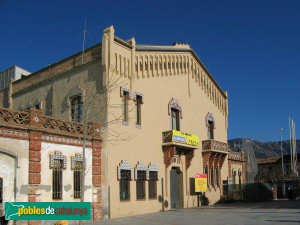 El Bruc - Can Casas
