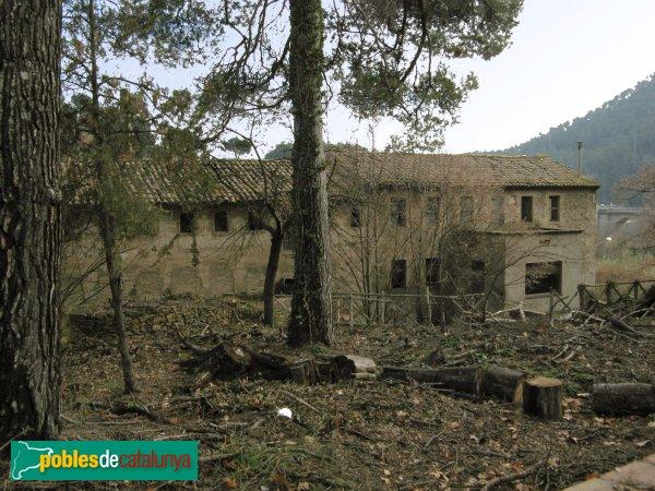 Capellades - Cal Violant