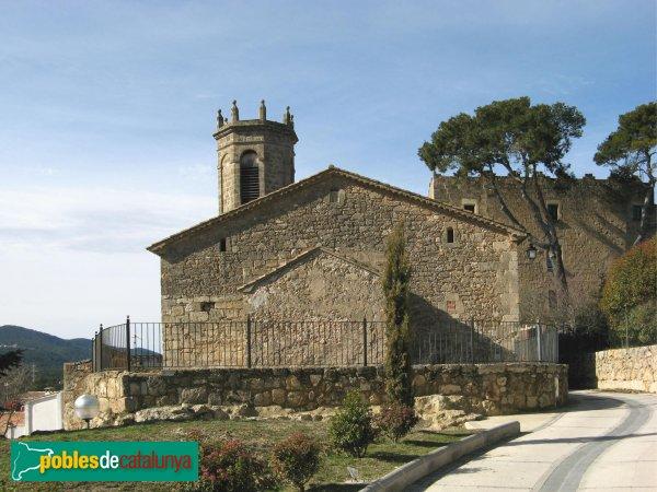 La Torre de Claramunt - Sant Joan Baptista