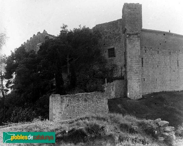 La Torre de Claramunt - Castell